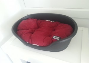 Cattery Comfy Bed